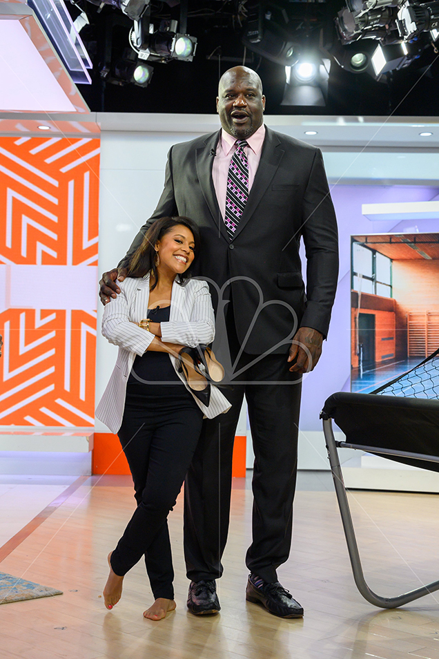 ¿Cuánto mide Sheinelle Jones? - Altura - Real height NBCN_NBC-News_XPR_WM_NUP_186363_0039